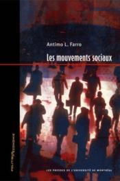 Les mouvements sociaux - Couverture - Format classique