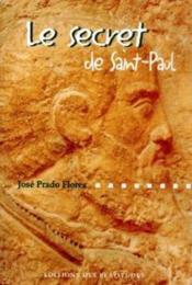 Secret De Saint Paul (Le) - Couverture - Format classique