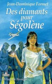 Segolene 06 - Des Diamants Pour Segolene - Couverture - Format classique