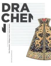 Drachen - Couverture - Format classique