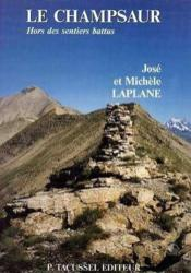 Le Champsaur, Hors Des Sentiers Battus - Couverture - Format classique