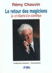Retour Des Magiciens (Le) - Intérieur - Format classique
