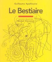 Le Bestiaire Ou Cortege D'Orphee - Intérieur - Format classique
