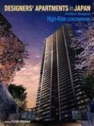 Designers'Apartments In Japan High Rise Condominiums /Anglais/Japonais - Couverture - Format classique