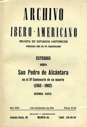 Revista trimestrial de estudios historicos publicada por los PP. - Intérieur - Format classique