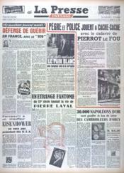 Presse Paysage (La) N°139 du 13/07/1948 - Couverture - Format classique