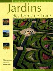 Jardins des bords de Loire - Intérieur - Format classique