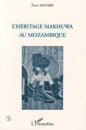 L'Heritage Makhuwa Au Mozambique - Intérieur - Format classique