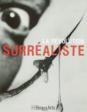 La Revolution Surrealiste - Couverture - Format classique