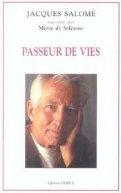 Passeur De Vies - Intérieur - Format classique