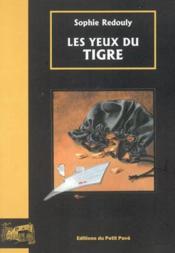 Les yeux du tigre - Couverture - Format classique