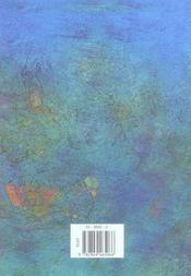 Deja Vu - 4ème de couverture - Format classique