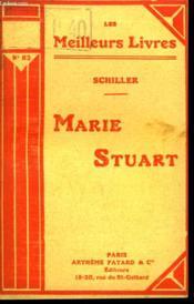 Marie Stuart. Collection : Les Meilleurs Livres N° 83. - Couverture - Format classique