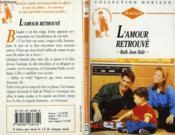 L'Amour Retrouve - Runaway Honeymoon - Couverture - Format classique