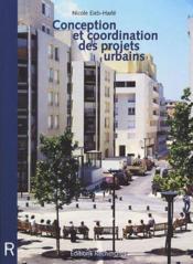 Conception Coordination Projets Urbains - Couverture - Format classique