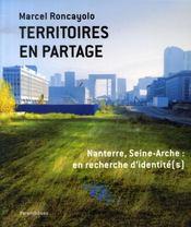 Territoires en partage - Intérieur - Format classique