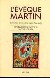 Eveque Martin - Couverture - Format classique