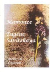 Mamouze (2e édition) - Couverture - Format classique