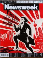 Newsweek N°11 du 12/03/2012 - Couverture - Format classique