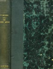 Le Cher Ange - Couverture - Format classique