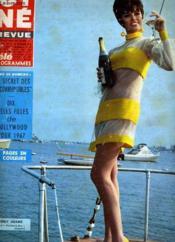 Cine Revue Tele-Programmes - 46e Annee - N° 52 - Le Nuit Des Generaux - Couverture - Format classique