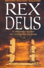 Rex deus  - Simmans-G+Wallace-Mu - Marilyn Hopkins