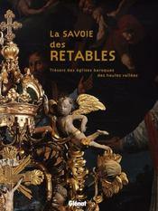 La Savoie des retables - Intérieur - Format classique