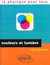 Couleurs Et Lumiere - Intérieur - Format classique