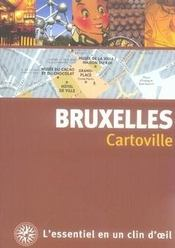Bruxelles  - Collectifs Gallimard