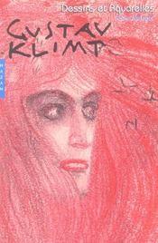 Gustav Klimt. Dessins Et Aquarelles - Intérieur - Format classique