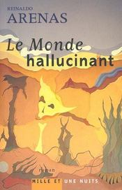 Le Monde Hallucinant - Intérieur - Format classique