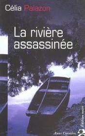 La riviere assassinee - Intérieur - Format classique