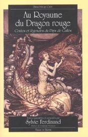 Au royaume du dragon rouge - Intérieur - Format classique