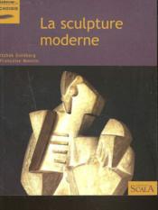 La Sculpture Moderne - Couverture - Format classique