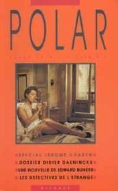 Polar t.3 - Couverture - Format classique