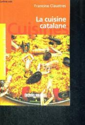 Aed Cuisine Catalane/Poche - Couverture - Format classique