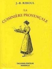 Cuisiniere Provencale - Intérieur - Format classique