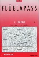 Fluelapass - Couverture - Format classique