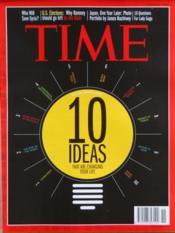 Time N°11 du 12/03/2012 - Couverture - Format classique