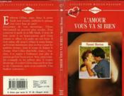 L'AMUR VOUS VA SI BIEN - McCONNELL'S BRIDE - Couverture - Format classique
