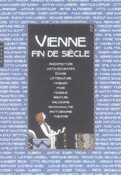 Vienne fin de siècle - Intérieur - Format classique