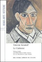 Le Cubisme - Couverture - Format classique
