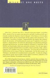 Second Voyage A Travers L'Amerique Latine - 4ème de couverture - Format classique