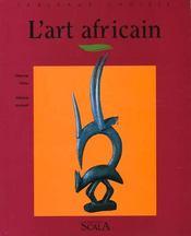 L Art Africain - Intérieur - Format classique