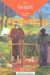 Paul Gauguin ; l'oeil sauvage - Intérieur - Format classique