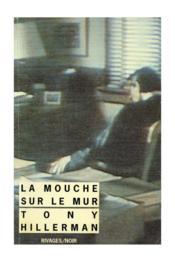 La Mouche Sur Le Mur - Couverture - Format classique