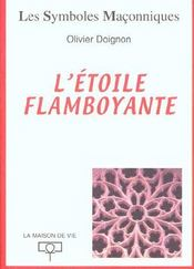 L'etoile flamboyante - Intérieur - Format classique