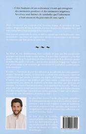 Rêves et symboles t.2 ; extraits d'ateliers et interprétations - 4ème de couverture - Format classique
