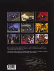 Toute la formule 1 ; edition 2000 - 4ème de couverture - Format classique