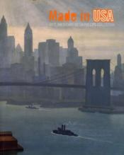 Vente livre :  Made in USA ; arte americaino de la Phillips collection  - Collectif